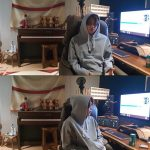 「BTS(防弾少年団)」のリーダーRM、YouTubeライブで日常公開リレーシリーズの第一走者に「新譜の準備中」