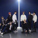 Stray Kids、JAPAN 1st Single 『TOP -Japanese ver.-』 の描き下ろしアニメ盤ジャケット写真を公開!