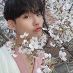 CIX、5人5色の桜ショットに胸キュン…女心を狙撃するビジュアル
