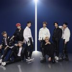 Stray Kids、JAPAN 1st Single 『TOP -Japanese ver.-』 のジャケット写真&特設サイトが解禁!