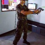 CNBLUEジョン・ヨンファ、軍服姿で銃を射った過去を公開…特攻人時代