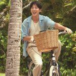 CNBLUEジョン・ヨンファ、明るいエネルギーと満面の笑顔で南国満喫