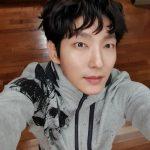 俳優イ・ジュンギ、自然な魅力の自撮り公開