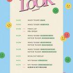 「Apink」、1年3か月ぶりに完全体カムバック=13日9thミニアルバム「LOOK」発売