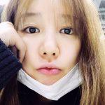 女優のユン・ウネ、インスタにすっぴんでも屈辱のない童顔を公開…「今日も早朝出勤?」