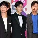 イ・ミンホにパク・ヘジン、キム・スヒョンまで…テレビ劇場を占領する韓流スター