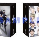 JO1オフィシャルファンクラブ限定‼「PRODUCE 101 JAPAN 番外編 〜JO1誕生までの軌跡〜」DVD&Blu-ray BOX発売決定‼