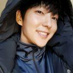 【トピック】俳優イ・ジュンギ、輝くスマイルでファンを魅了
