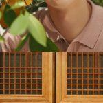"「NU'EST」ミンヒョン、香水ブランドのティーザーを公開""春が似合う男"""