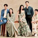 イ・ミンホ、ドラマ「ザ・キング-永遠の君主」のチームワークを誇る…キャラクターの魅力にあふれたカット公開