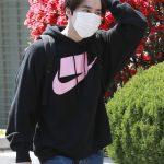 「PHOTO@ソウル」EXOスホ、「ユ・ヒヨルのスケッチブック」収録に出向く