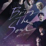 【公式】防弾少年団(BTS)映画・ドキュメンタリー・コンサート、JTBC、5週間編成放送
