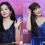 「Red Velvet」スルギ&ジョイ、地下鉄の案内放送に参加
