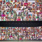 「SuperM」、「Beyond LIVE」リハーサル現場公開…全世界のファンとビデオトーク