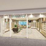 【情報】innisfree(イニスフリー)神奈川県初となる『横浜ジョイナス店』を4月28日(火)にオープン