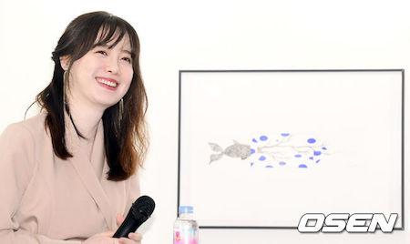 女優ク・ヘソン、アン・ジェヒョンと離婚訴訟中「特別なニュースはない、芸能界復帰は不明」