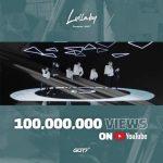 「GOT7」、「Lullaby」MV再生回数1億回突破…通算5作目