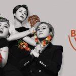 人気俳優のゲスト出演でも話題のバラエティ「Bob Bless You 2」6月17日 日本初放送!
