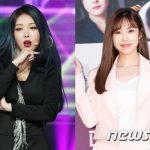 """""""「五少女」出身""""ユビン(元Wonder Girls)&ヒョソン(Secret)、デュエット結成!"""