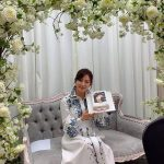 女優キム・ヒエ、ドラマ「夫婦の世界」出演中=53歳の信じられない美貌