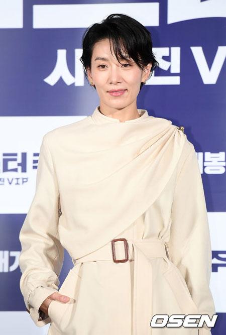 【公式全文】女優キム・ソヒョン側、第21代総選挙で肖像権の無断盗用を確認「特定政党への広報関与なし」