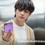 BTS(防弾少年団)×Samsung、日常感溢れるカリスマオーラで魅了