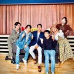 <トレンドブログ>俳優ソン・スンホン、バラエティ「私は一人で暮らす」に出演した感想を伝える!