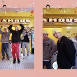 """<トレンドブログ>歌手パク・ジェボム、自身の誕生日を記念してニューシングル""""All The Way Up""""を発表!"""