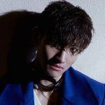 東方神起チャンミン、今日初のEP「Chocolate」公開…17年ぶりにソロデビュー