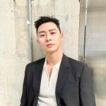【トピック】俳優パク・ソジュン、いがぐりからパイナップルにヘアチェンジ