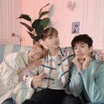 2PMニックン&Jun.K&ウヨン、愛情たっぷりの優しさで近況公開