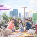 「GYAO!」にて 韓国ドラマ『ピョン・ヒョクの恋』の WEB先行独占無料配信が決定!