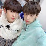 <トレンドブログ>「X1」出身キム・ヨハン&チャン・デヒョン、素敵ビジュアルに胸キュン☆