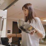 伊藤ゆみ(元Sugar)、手作りの四角いホットク公開…集中した姿もきれい