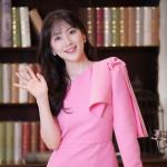 ドラマ「夜食男女」出演の知英(ジヨン)、「5年ぶりの韓国活動復帰…緊張する」