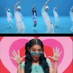 """ユビン(元Wonder Girls)の新曲「ME TIME」、""""会社員共感ソング""""だと話題"""
