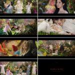 「TWICE」、妖精ビジュアルの「MORE & MORE」MVトレーラー公開