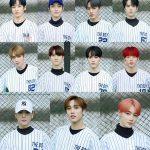 "「THE BOYZ」、子どもの日記念""美男野球部""に変身…全員センター級のビジュアル"