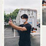 【トピック】テギョン(2PM)、顔よりも大きい?! 鍛え上げられた上腕二頭筋が話題