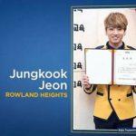 「BTS(防弾少年団)」JUNG KOOK、米ニュースで卒業写真を誤って使われる
