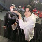 東方神起ユンホ、キュートな笑顔でファンを魅了