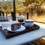 <トレンドブログ>【韓国カフェ】ウイドン(牛耳洞)自然の中の「屋上月明りカフェ」