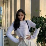 <トレンドブログ>「Apink」ソン・ナウン、清純美貌でドラマ広報