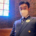 <トレンドブログ>「SUPER JUNIOR」シウォン、ポマードヘアでシック&セクシーぷんぷん…彫刻イケメンの定石