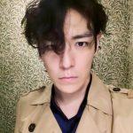 <トレンドブログ>「BIGBANG」T.O.P、アートと共にした近況公開