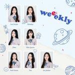 <トレンドブログ>「Apink」・「VICTON」の妹グループ、チーム名は「Weeekly」に決定!