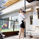 <トレンドブログ>俳優カン・ギョンジュン、妻チャン・シニョンとかわいい息子の写真公開…幸せな家族