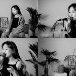 """<トレンドブログ>「Lovelyz」リュ・スジョン、「EXO」ベクヒョンの""""UN Village""""をカバー!""""普段から好きな曲です"""""""
