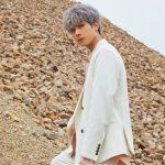 """<トレンドブログ>バンド「ONEWE」、初正規アルバム""""ONE""""のガンヒョン・キアの個人コンセプトフォトを公開!"""