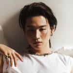 <トレンドブログ>「GOT7」JBがファッションマガジンに登場!インタビューでは正直で明快な一面を見せる。